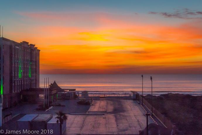 Gulf Sunset 01